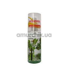 Тоник для тела с фитоэндорфинами Natural Blossom FreshTonic - охлаждающий - Фото №1