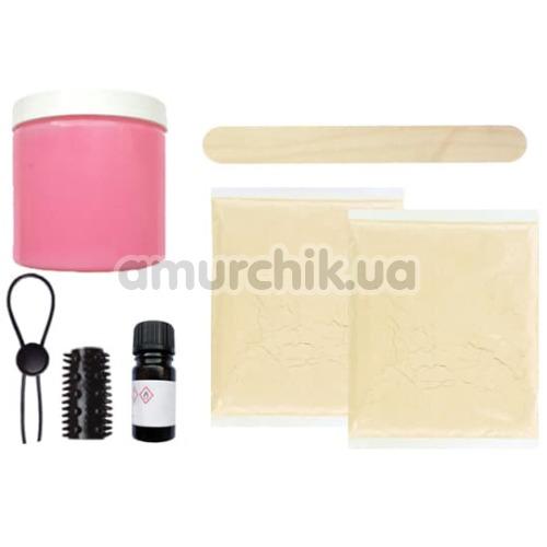 Набор для изготовления копии пениса Cloneboy Tulip, розовый
