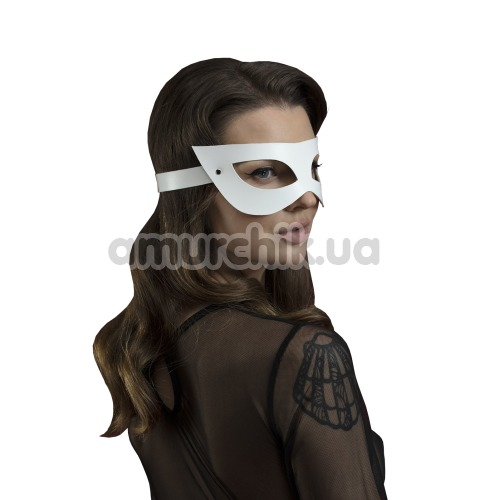 Маска Feral Feelings Mistery Mask, белая