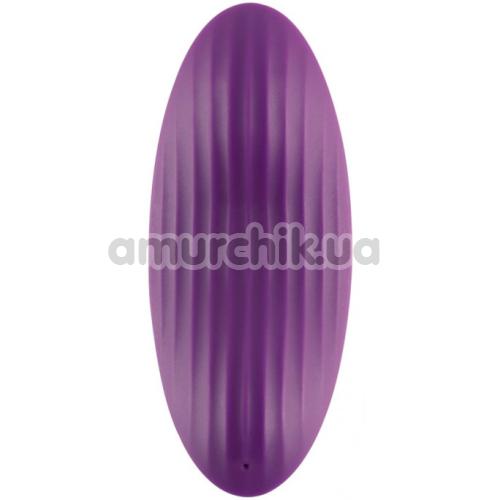 Клиторальный вибратор Svakom Edeny, фиолетовый