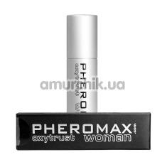 Концентрат феромонов для женщин Pheromax Woman, 14 мл - Фото №1