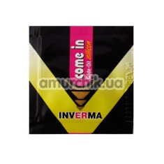 Лубрикант Come in Glide-Oil gel silicon 1,5 мл - Фото №1
