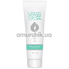 Крем для массажа Liquid Sex Pheromone Boost Cream Lube 113 г