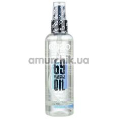 Массажное масло с расслабляющим эффектом Egzo 69 Massage Oil Pleasure - цветы, 100 мл - Фото №1