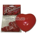 Надувные шары сердце Heart-Baloons - Фото №1