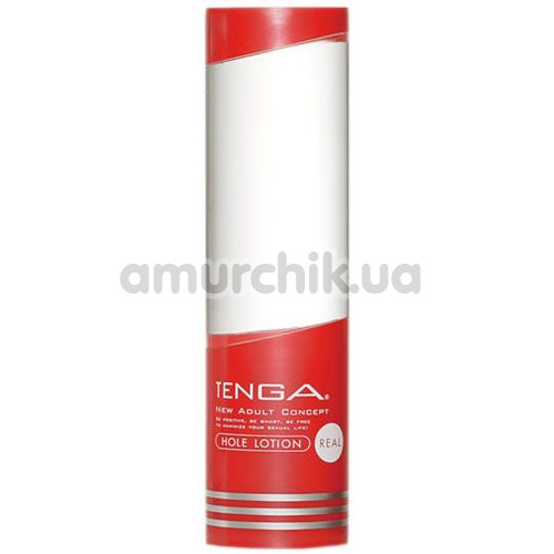 Лубрикант Tenga Hole Lotion Real, 170 мл