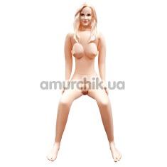 Секс-кукла с вибрацией Hot Lucy Personal Trainer