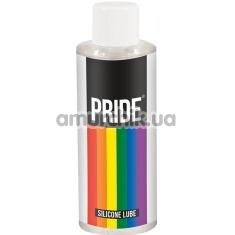 Лубрикант Pride Silicone Lube, 100 мл - Фото №1