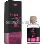 Гель для массажа Intt Massage Gel Cotton Candy - сахарная вата, 30 мл - Фото №1