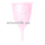 Менструальная чаша Femintimate Eve Cup L, розовая - Фото №1