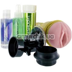 Набор Fleshlight STU Value Pack (Флешлайт СТУ Валью Пак Тренировка Выносливости) - Фото №1