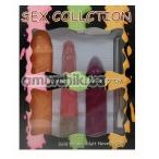 Вагинальный набор Sex Collction - Фото №1