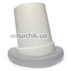 Смягчающая площадка для гидропомпы Bathmate X20 Hydromax 5 Long Insert, белая - Фото №1