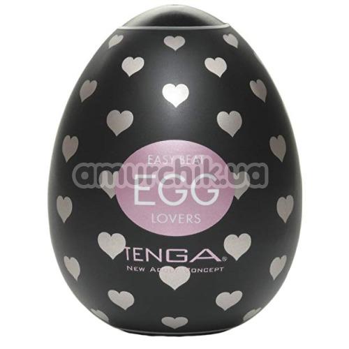 Набор из 6 мастурбаторов Tenga Egg Lovers