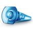 Анальная пробка B Yours Basic Anal Plug, голубая - Фото №3