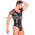 Футболка мужская Allure Wetlook T-Shirt, черная