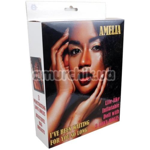 Секс-кукла Amelia