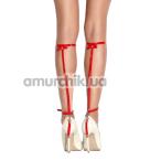 Украшения для ног Me-Seduce SO 01, красные - Фото №1
