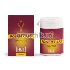 Возбуждающий препарат Hot Woman Power (таблетки 60 шт.)