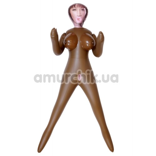 Секс-кукла Sandra - Фото №1