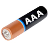 Батарейки АAА (минипальчиковые)